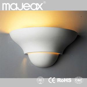 Indoor Fixture Decoration Gypsum Wall Lamp (MW-8172)