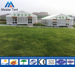 Newest Outdoor Aluminium Frame Event Tent Factory Price Strong pictures & photos