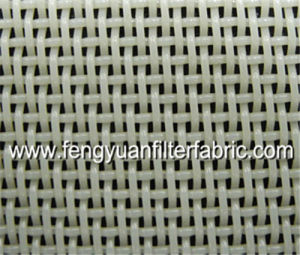 Polyester Pulp Fabric for Paper Mill pictures & photos
