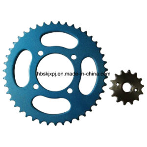 All Kinds of Motorcycle Sprocket pictures & photos