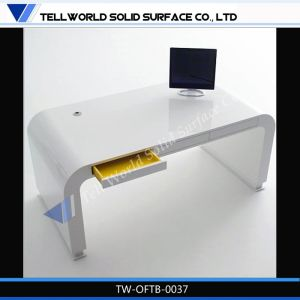 New Arrived Luxury Modern Executive Office Furniture Office Table & Office Desk pictures & photos