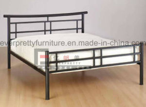 2015 Single Steel Bed for School Dormitory pictures & photos