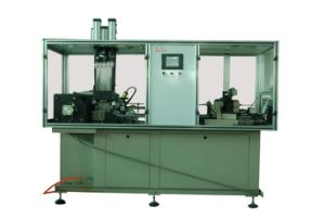 Starter Armature W Shape Wire Making and Shaping Machine pictures & photos