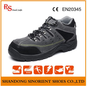 Safety Shoes Steel Toe RS896 pictures & photos