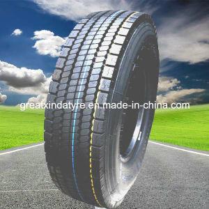 EU-Label S-MARK Certificate Truck Tire Heavy Truck Tyres (245/70r17.5) pictures & photos