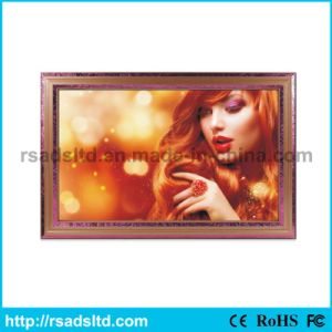 Ce Quality Advertising LED Slim Light Box