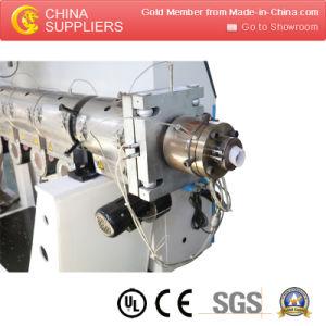 PC PVC LED Light Lamp Tube Frame Extrusion Production Machine pictures & photos