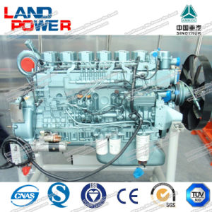 HOWO Truck Engine for Sinotruk HOWO Dump Truck pictures & photos