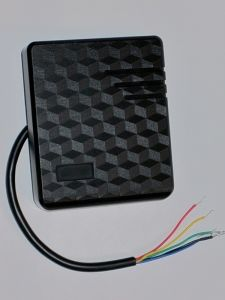 RFID Reader, Proximity Card Reader, Smart Card Reader pictures & photos