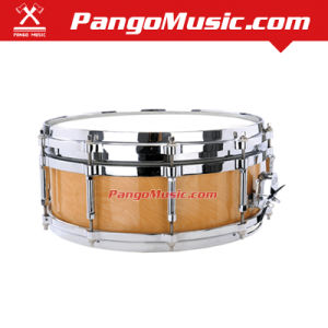 Professional Maple Snare Drum (Pango PMMS-900) pictures & photos