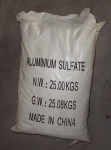 Aluminum Sulphate pictures & photos