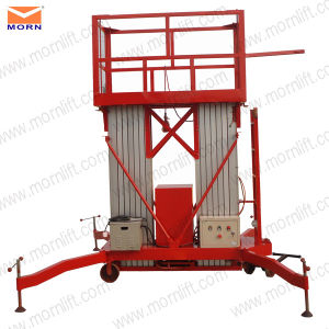 8m Lifting Height Mobile Lift Platform pictures & photos