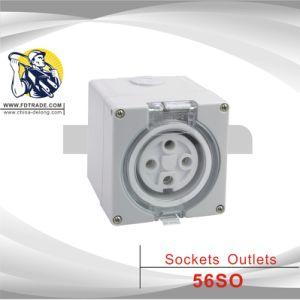 Socket&Outlets