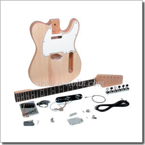 Telecaster DIY Electric Guitar Kits (EGT10-W) pictures & photos