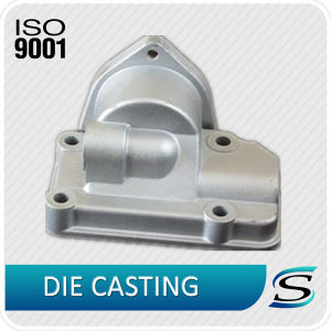 Precise Design Die Casting Aluminum Parts pictures & photos