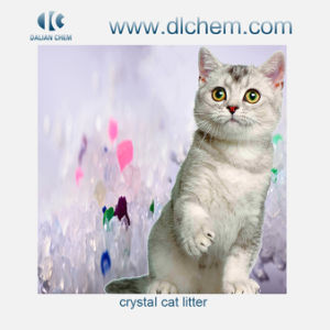 Clumping Crystal Cat Litter with The Great Quality #09 pictures & photos