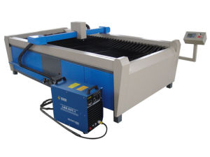 CNC Cutting Machine Router (HTW-1325)