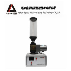China Supplier High Accuracy Powder Feeder for Laser Cladding pictures & photos