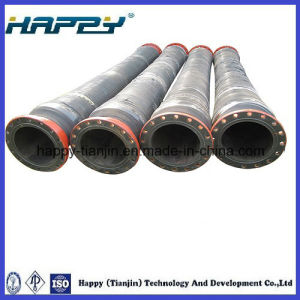 Marine Delivery Crude Oil Floating Hose pictures & photos