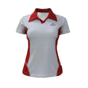Women′s Polo Shirt (KG811129)