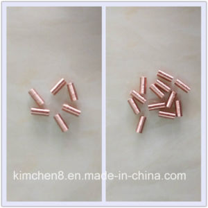Precision &Miniature Coil with Self Bonding Wire pictures & photos