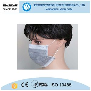 Activated Carbon Disposable Face Mask pictures & photos