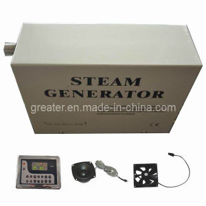 Home Horizontal Steam Sauna Generator (TR003S-H) pictures & photos