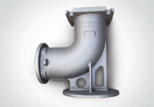 Hydrant Parts Elbow for EU Market pictures & photos
