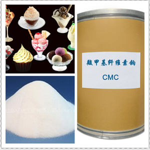 High Quality Viscosity 400-2000mpas Food Grade CMC pictures & photos