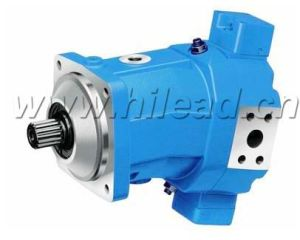 A6vm Hydraulic Axial Piston Variable Motor