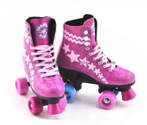 Children Skate with Popular Mould (YVQ-002) pictures & photos