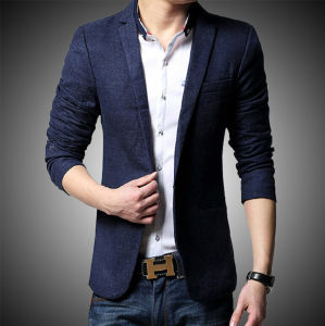 Jacket for Man Man Suit
