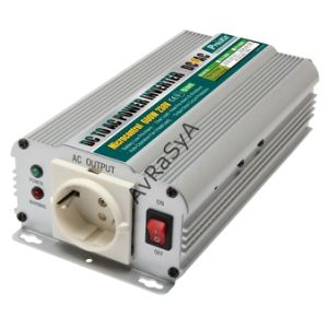 5kw High Efficiency off-Grid Pure Sine Wave Inverter pictures & photos