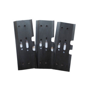 Excavator Spare Part Steel Excavator Track Shoe E325 pictures & photos