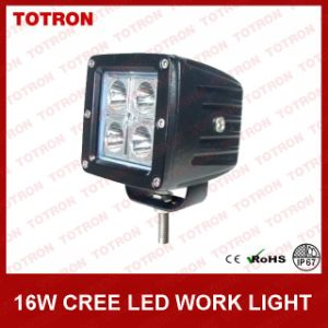 3 Inch 16W Heavy Duty LED Driving Light pictures & photos