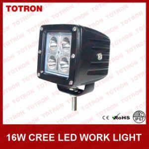 3 Inch 16W Heavy Duty LED Driving Light