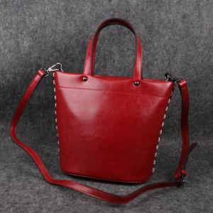 Bag Manufacturer, Wholesale Fashion Ladies Hand Bag pictures & photos