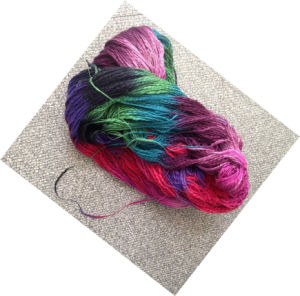 Cotton Big-Belly Yarn pictures & photos