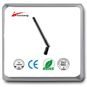 Free Sample High Quality 3dBi Wireless Antenna pictures & photos