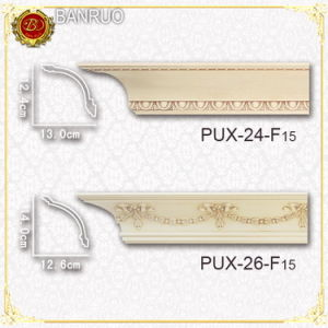 Cornice Boards for Hotel Decoration (PUX24-F15, PUX26-F15) pictures & photos