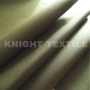 1000d Nylon 66 Cordura Fabric in Green Very Good Tensile Strength (KNCOR1000-19)