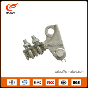 Nzja Aluminum Alloy Bolted Strain Clamp pictures & photos