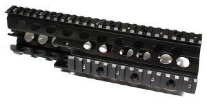 Vector Optics Tactical Aluminum Picatinny Quad Rail Mount Handguard Handrail for Heckler and Koch H&K HK G36c Gun Parts pictures & photos