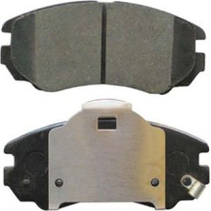 04465-0k090 Front Brake Pad for Toyota Hilux pictures & photos