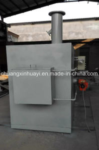 Small Industrial Incinerator, 20-500kg/H pictures & photos