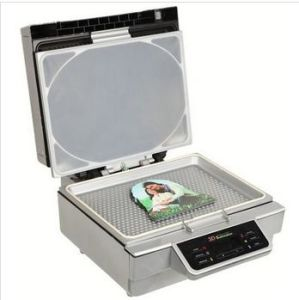 3D Phone Case Heat Press, Heat Press Machine pictures & photos