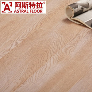 Silk Surface (No Groove) Laminate Flooring (AS8172) pictures & photos