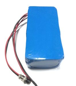 Lithium Ion Battery 36V 10ah