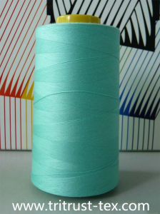 100% Polyester Sewing Thread (2/45s) pictures & photos