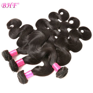 Brazilian  Human  Hair  Extension    Sew  in  Weave  Brazilian Body Wave pictures & photos